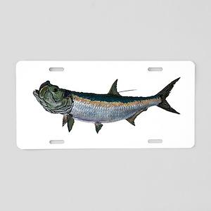 FLATS Aluminum License Plate
