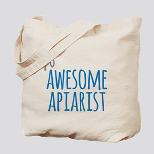 Awesome apiarist Tote Bag
