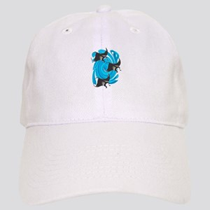 MANTAS Baseball Cap