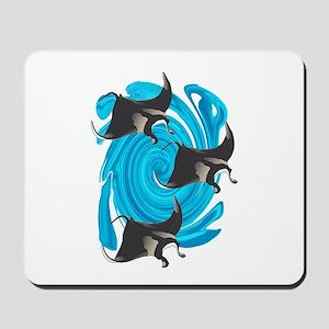 MANTAS Mousepad