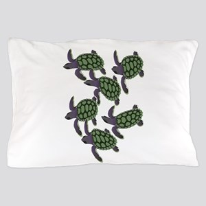 HATCHLINGS Pillow Case