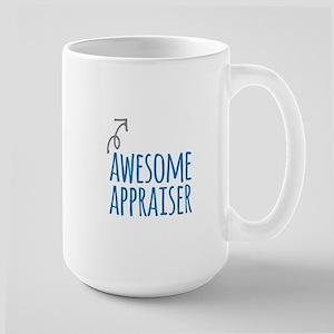 Awesome appraiser Mugs