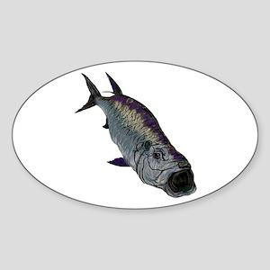 TARPON Sticker