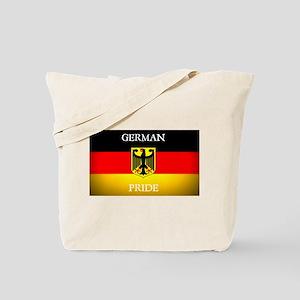 German Pride Tote Bag
