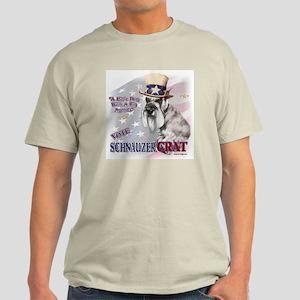 SCHNAUZERcrat Light T-Shirt