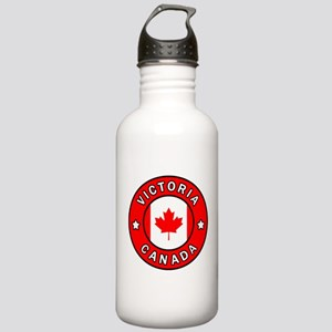 Victoria Canada Stainless Water Bottle 1.0L