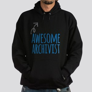 Awesome archivist Sweatshirt