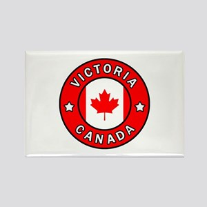 Victoria Canada Magnets