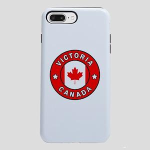 Victoria Canada iPhone 8/7 Plus Tough Case