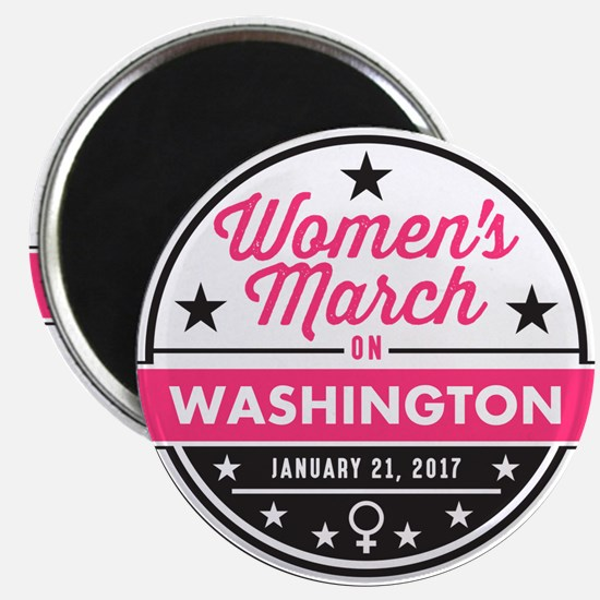 March on Washington Magnet