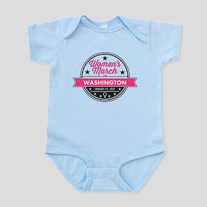 March on Washington Infant Bodysuit
