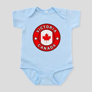 Victoria Canada Body Suit