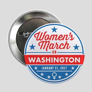 "March on Washington 2.25"" Button"