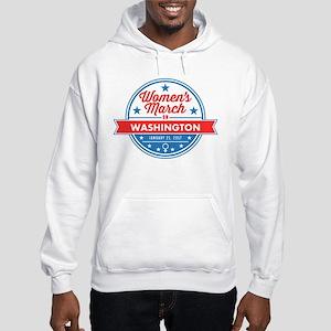 March on Washington Hooded Sweatshirt