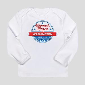 March on Washington Long Sleeve Infant T-Shirt