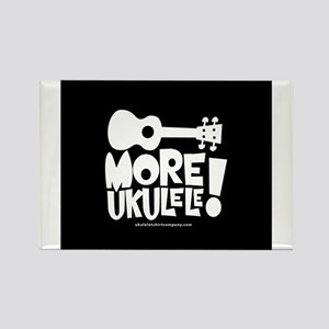 More Ukulele! Magnets