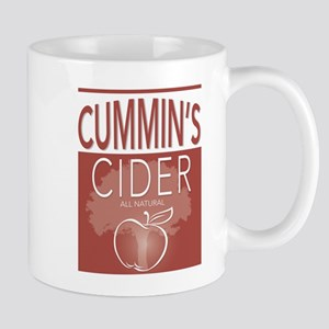 Cummin's Cider Mugs