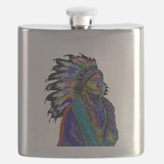 SOUL Flask