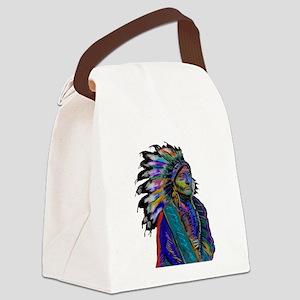 SOUL Canvas Lunch Bag