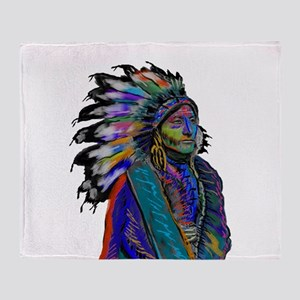 SOUL Throw Blanket