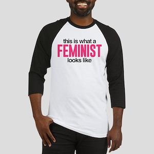 Feminist Baseball Jersey