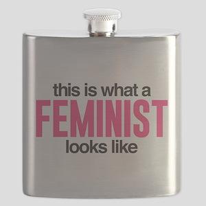 Feminist Flask