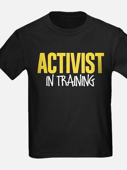 Activist in Training T