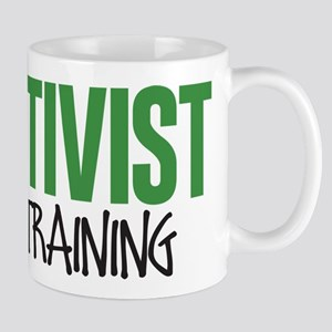 Activist in Training Mug