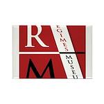 RM Logo Magnets