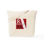 RM Logo Tote Bag