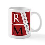 RM Logo Mugs
