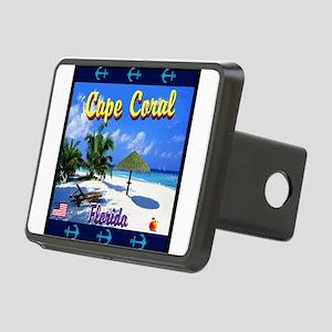 Cape Coral Florida Hitch Cover