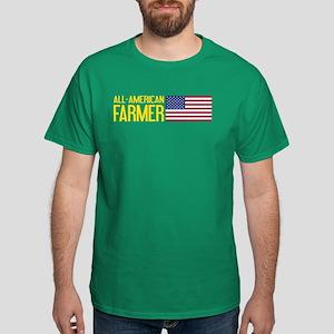 Farmer: All-American (Yellow) T-Shirt