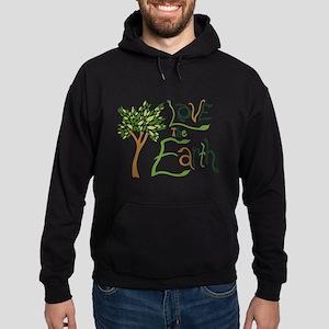 Love the Earth Sweatshirt