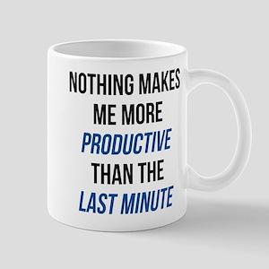 Last Minute Mug