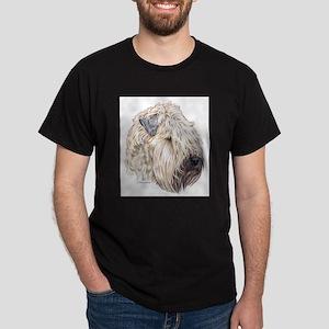 Soft Coated Wheaten terrier Ash Grey T-Shirt