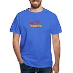 Hip-Hop Burrito Dark T-Shirt