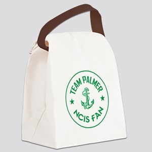 TEAM PALMER Canvas Lunch Bag