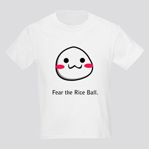 Fear the rice ball T-Shirt