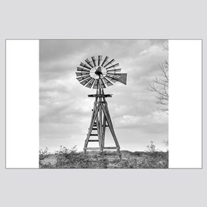 Windmill Posters