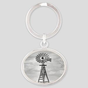 Windmill Keychains