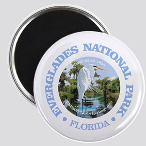 Everglades NP Magnets