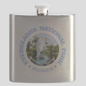 Everglades NP Flask