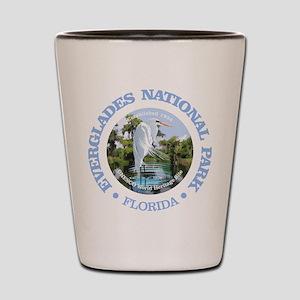 Everglades NP Shot Glass