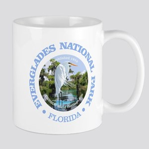 Everglades NP Mugs