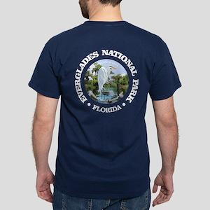 Everglades Np T-Shirt