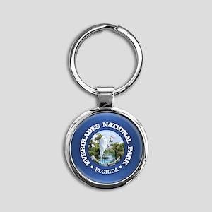 Everglades NP Keychains