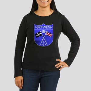 Portwenn Long Sleeve T-Shirt