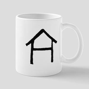 Homeschool symbol Mugs