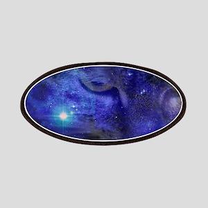 Intergalactic Feline Patch